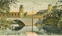Contoocook Mills Hillsborough NH