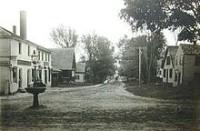 Main Street New Ipswich NH