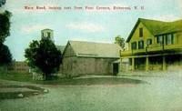 Four Corners Richmond NH