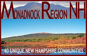 40 communities of the Monadnock Region