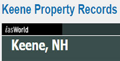 Keene Property Records