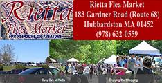 Rietta Flea Market