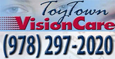 ToyTown VisionCare