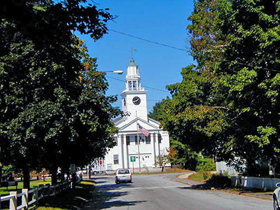 Churches – Monadnock Region NH New Hampshire Keene and 39 ...