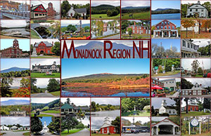 Monadnock Region New Hampshire